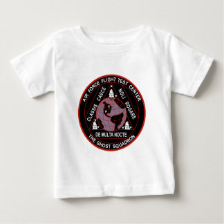 Air Force Flight Test Center Baby T-Shirt