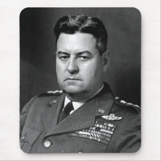 Air Force General Curtis Lemay Mouse Pad