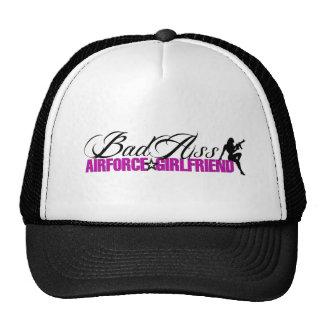 Air Force Girlfriend Trucker Hat