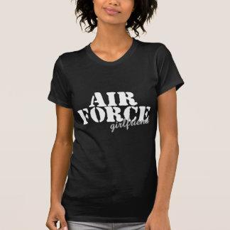 Air Force Girlfriend Tshirt