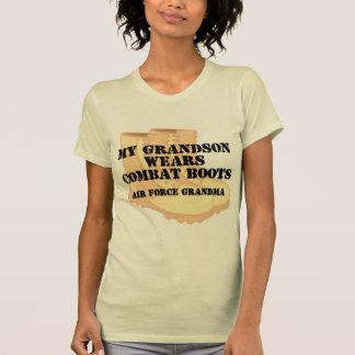 Air Force Grandma Grandson DCB Shirt