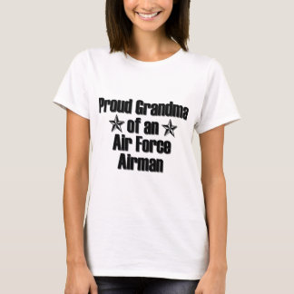 Air Force Grandma Proud T-Shirt