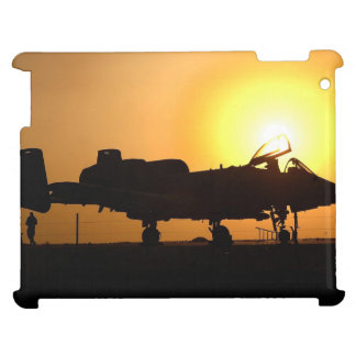 Air Force Jet Fighter iPad Cases