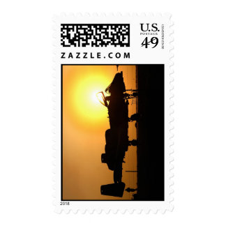 Air Force Jet Fighter Stamps