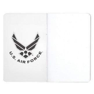 Air Force Logo - Black Journal
