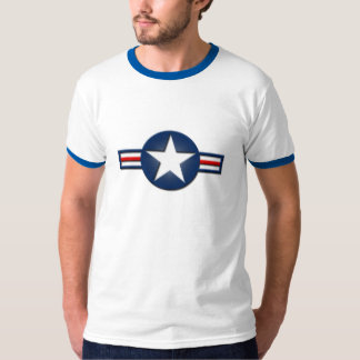 Air Force Logo T - Shirt