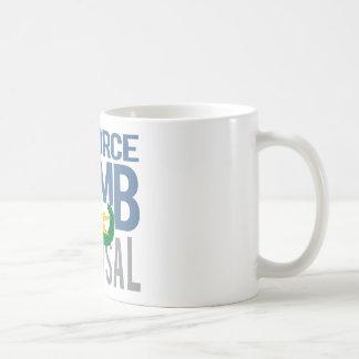 Air Force Master EOD Coffee Mug