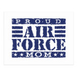 Air Force Mom Post Cards