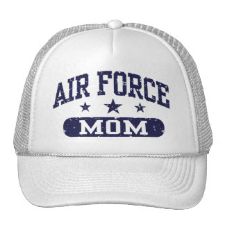 Air Force Mom Trucker Hat