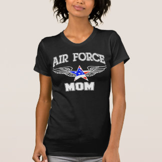 Air force mom t shirt