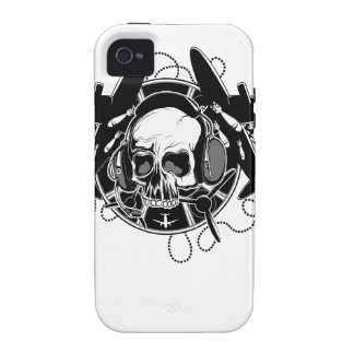 Air Force Motif iPhone 4/4S Cases