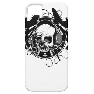 Air Force Motif iPhone 5 Case