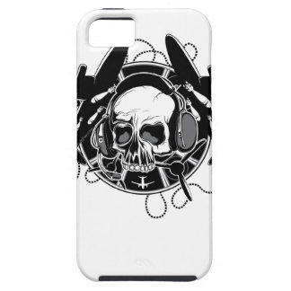 Air Force Motif iPhone 5 Covers