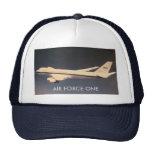 Air Force One, AIR FORCE ONE Gorra