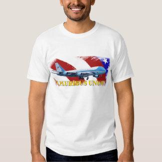 Air Force One E Pluribus Unum  Shirt