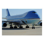 Air Force One Póster