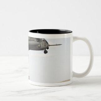 Air Force pararescuemen conduct a combat insert 3 Coffee Mugs