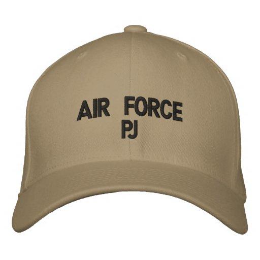 air force pj Desert Hat