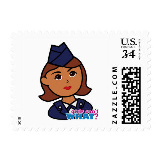 Air Force Postage