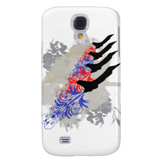 Air Force Power Galaxy S4 Cover