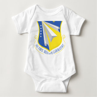 Air Force Research Laboratory Baby Bodysuit