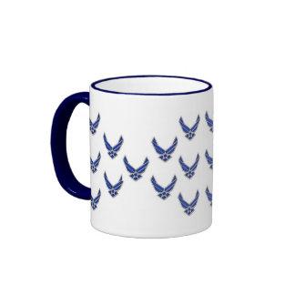 Air Force Ringer Mug