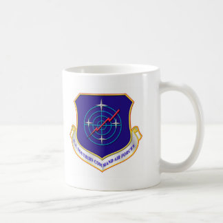Air Force Southern Command Coffee Mug