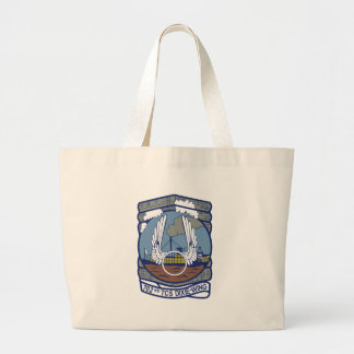 Air Force Squadron Patches  Flying  Tigers  Surplu Bag