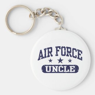 Air Force Uncle Key Chain