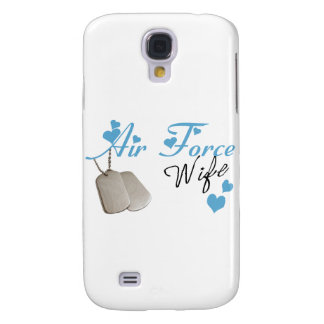 Air Force Wife IPhone 3 Case