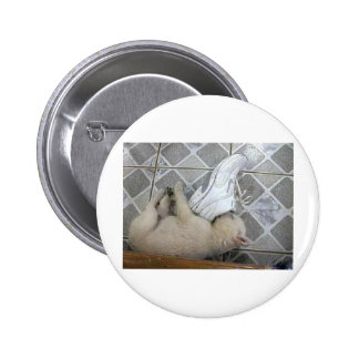 Air Freshener Pinback Buttons