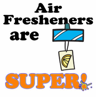 air fresheners are super cut out