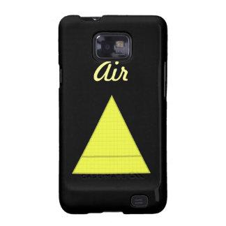 Air Galaxy S2 Cases