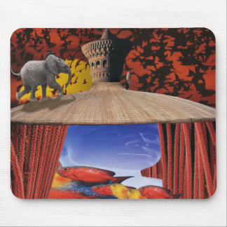 AIR GROUND WATER MOUSE PAD