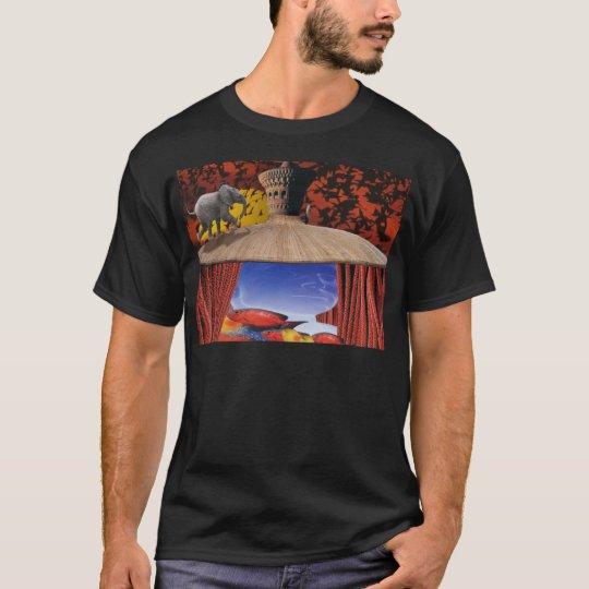 AIR GROUND WATER T-Shirt
