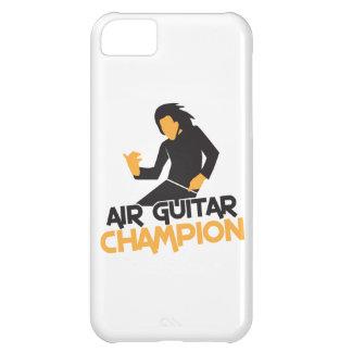 Air guitar Champion NP iPhone 5C Case