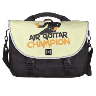 AIR GUITAR CHAMPION NP LAPTOP BAG