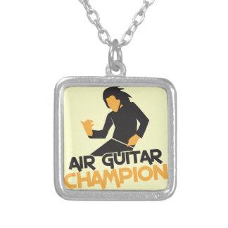 AIR GUITAR CHAMPION NP JEWELRY
