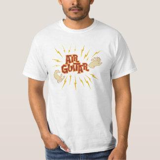 Air Guitar T-Shirt v.1