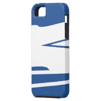 Air Hawk Devour Vibe iPhone 5 Case