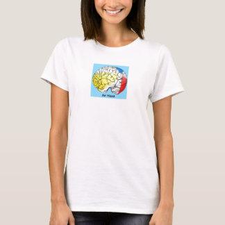 Air Head: Beach Ball T-Shirt