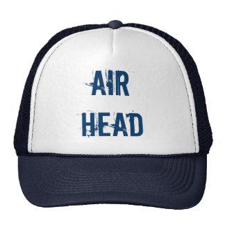 AIR HEAD Hat