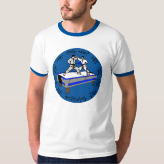 Air Hockey Dojo T-Shirt