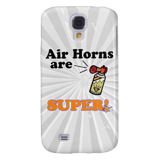 air horns are super samsung galaxy s4 cover