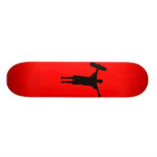 Air Jordan deck
