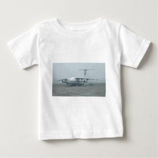 Air Koryo at Pyongyang air gate DPRK Il-76 TD Baby T-Shirt