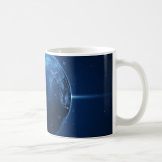 Air Lines Coffee Mug