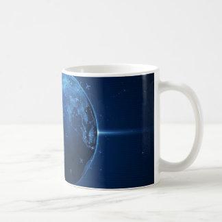 Air Lines Coffee Mug