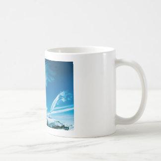 Air mail - cup