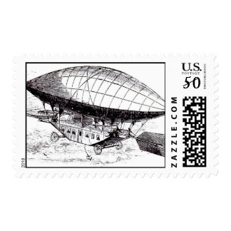 Air Mail Postage